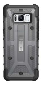 UAGs Samsung Galaxy S8 Plasma case pre launch 2