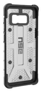 UAGs Samsung Galaxy S8 Plasma case pre launch 3