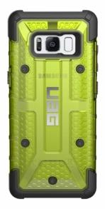 UAGs Samsung Galaxy S8 Plasma case pre launch 5