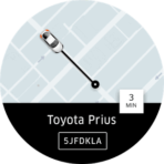 Uber Android Wear 2.0 4