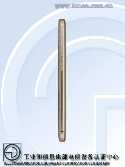 Xiaomi MAE136 TENAA 02