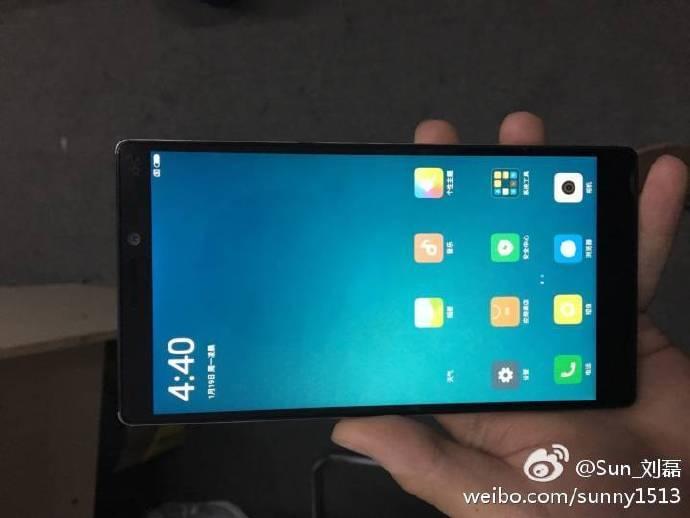 Xiaomi Mi6 Possible Leak 1 1