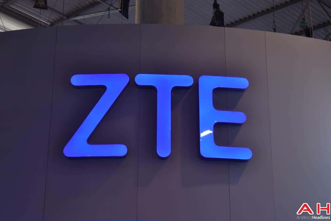 ZTE Logo 2017 AH 8