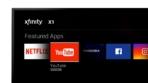 xfinity youtube apps x1