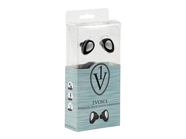 1voice bluetooth earbuds 5