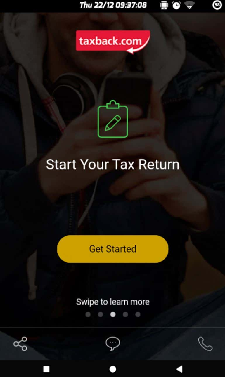 Best android apps tax filing march 2017 androidheadlines pocket tax is a convenient mobile tool for getting instant tax refund estimates for the united states canada australia and ireland falaconquin