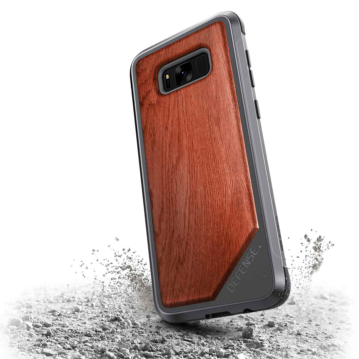 457965 DefenseLux GalaxyS8 Edge Plus Rosewood 01