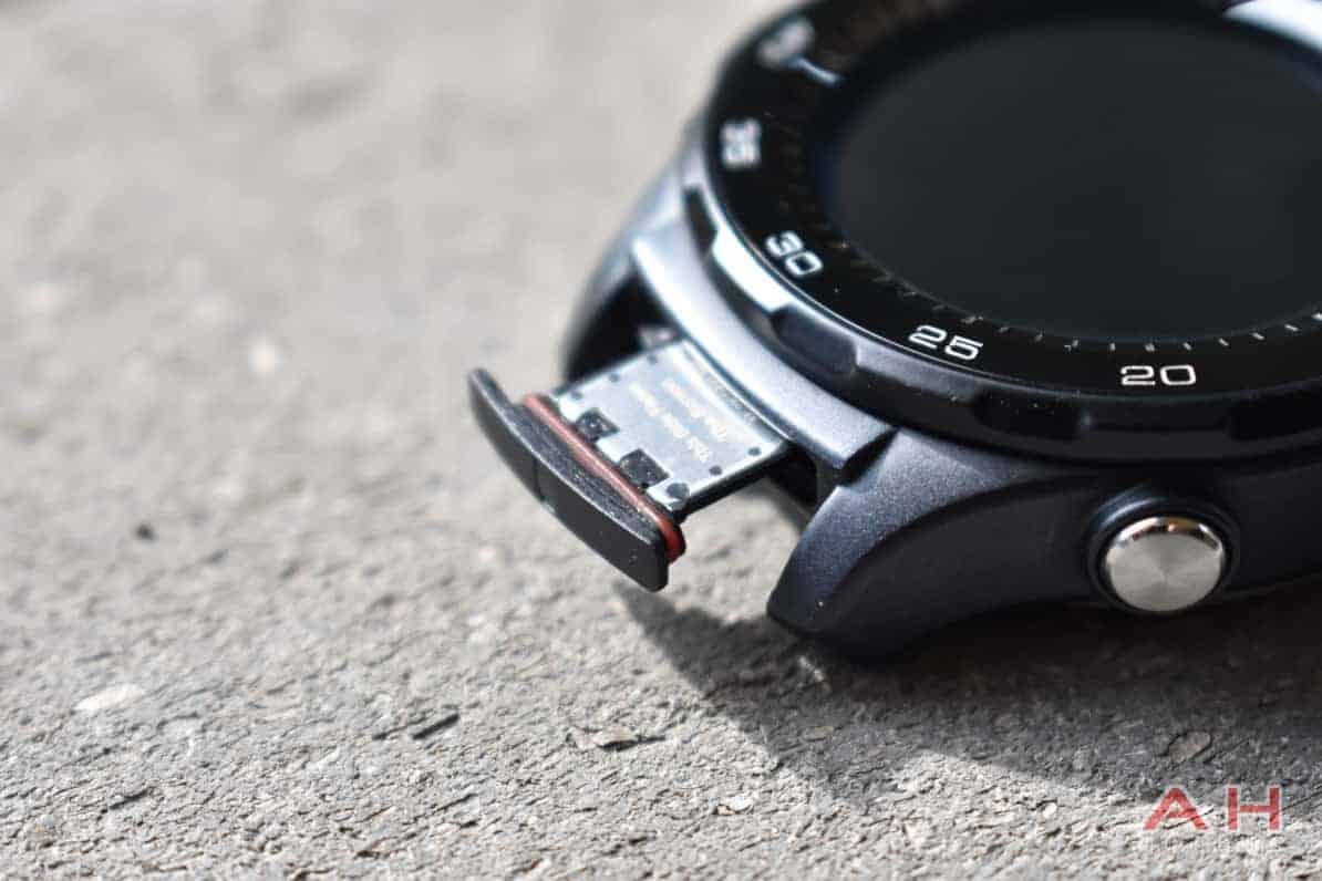 AH Huawei Watch 2 10