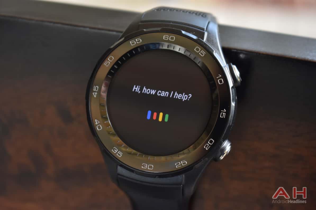AH Huawei Watch 2 12