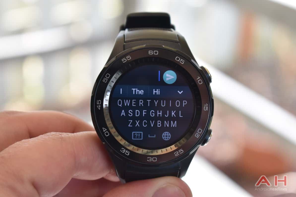 AH Huawei Watch 2 16