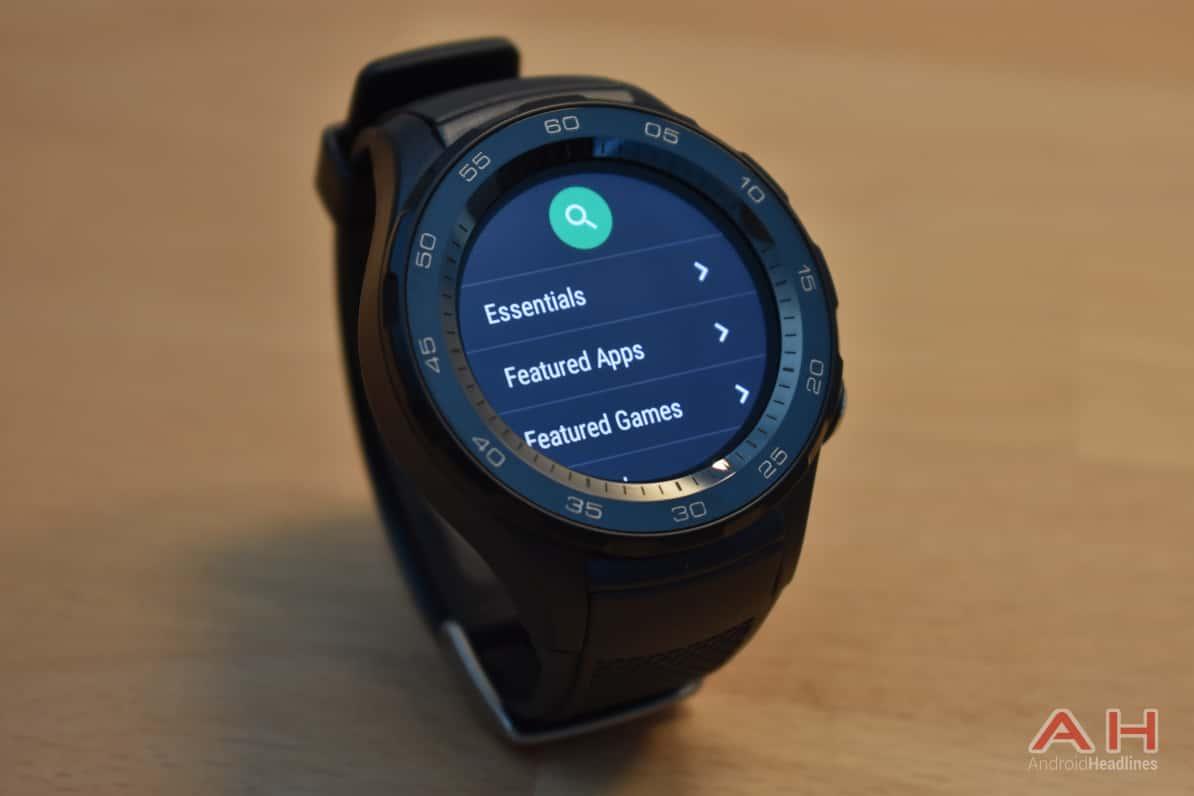 AH Huawei Watch 2 20
