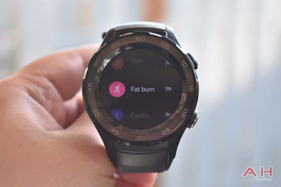 AH Huawei Watch 2 24