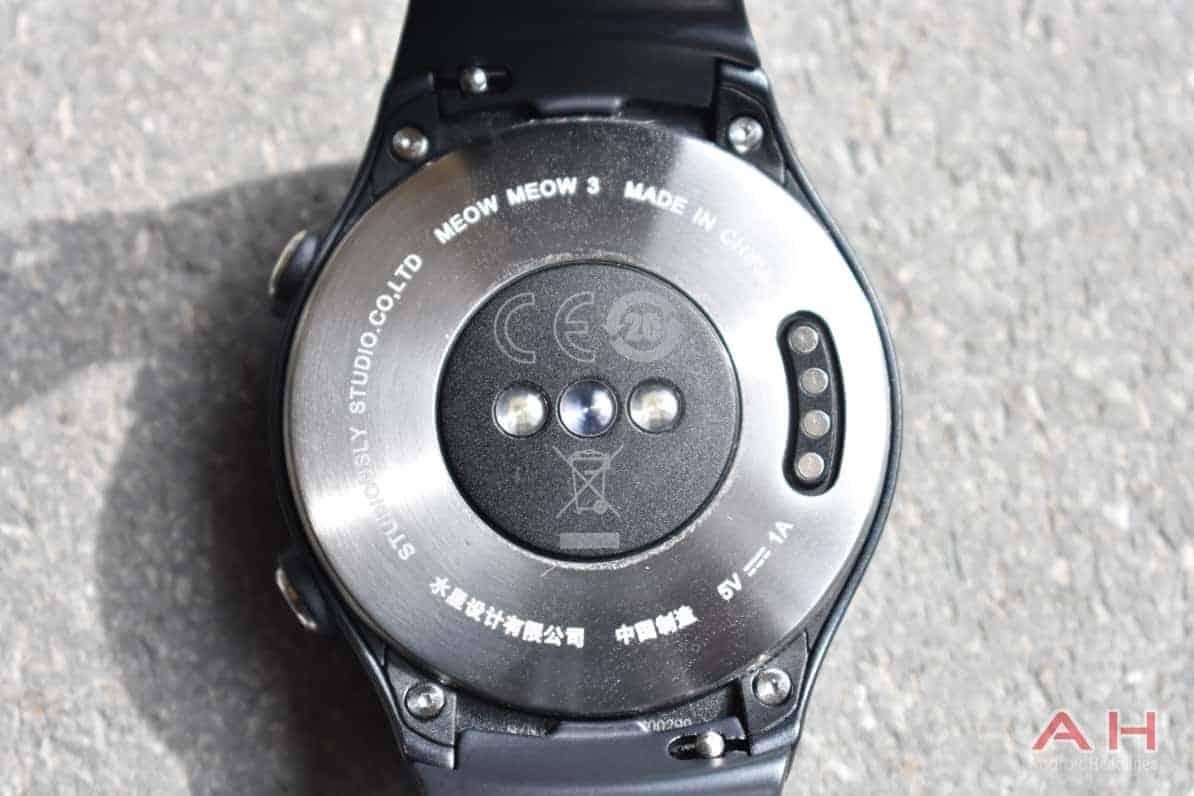 AH Huawei Watch 2 5