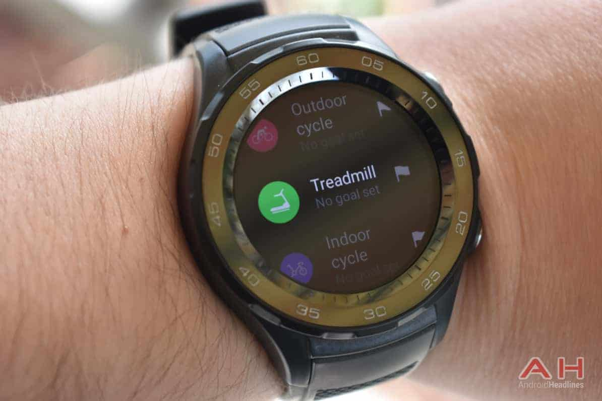 AH Huawei Watch 2 8