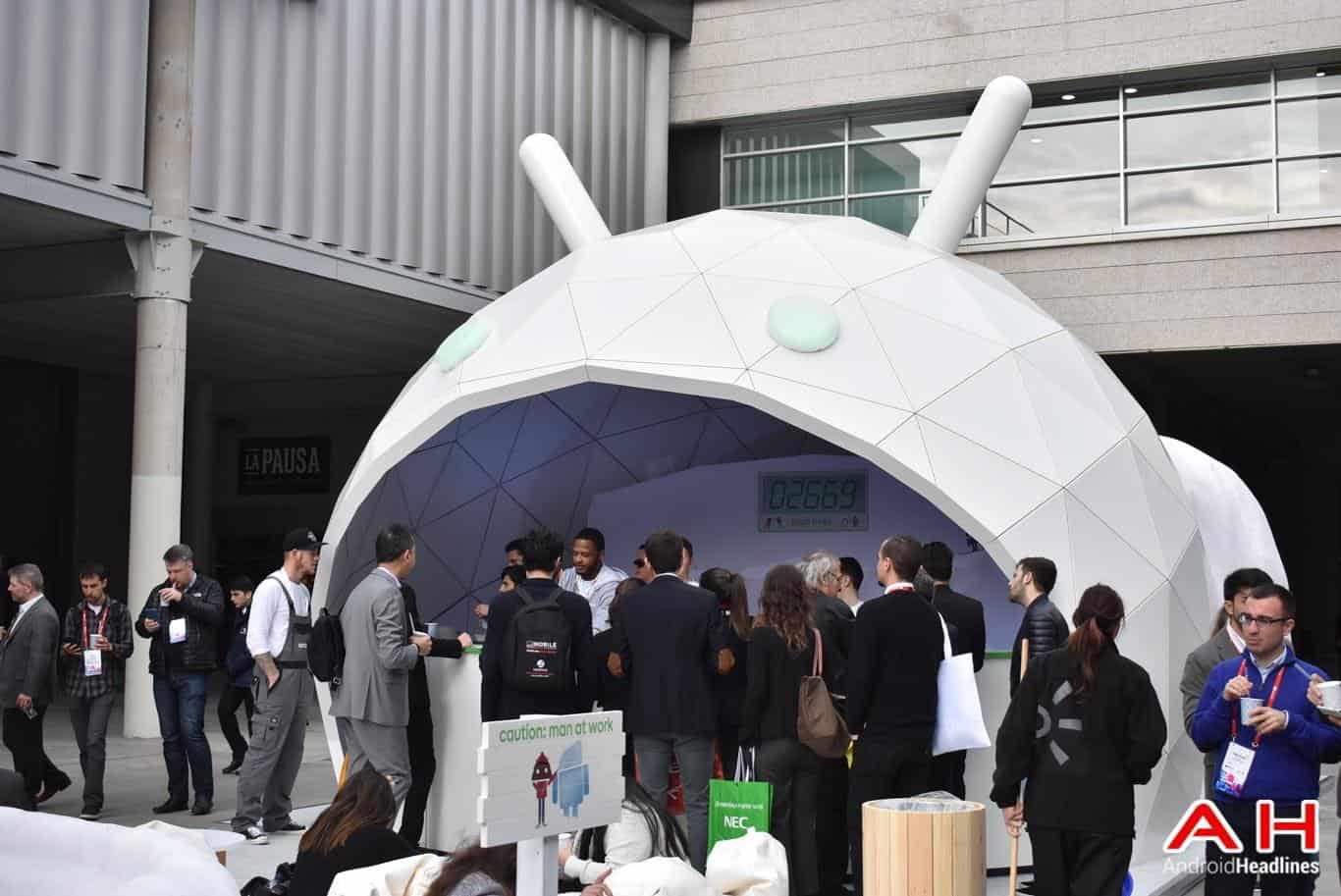 Android Village MWC 2017 AH 23