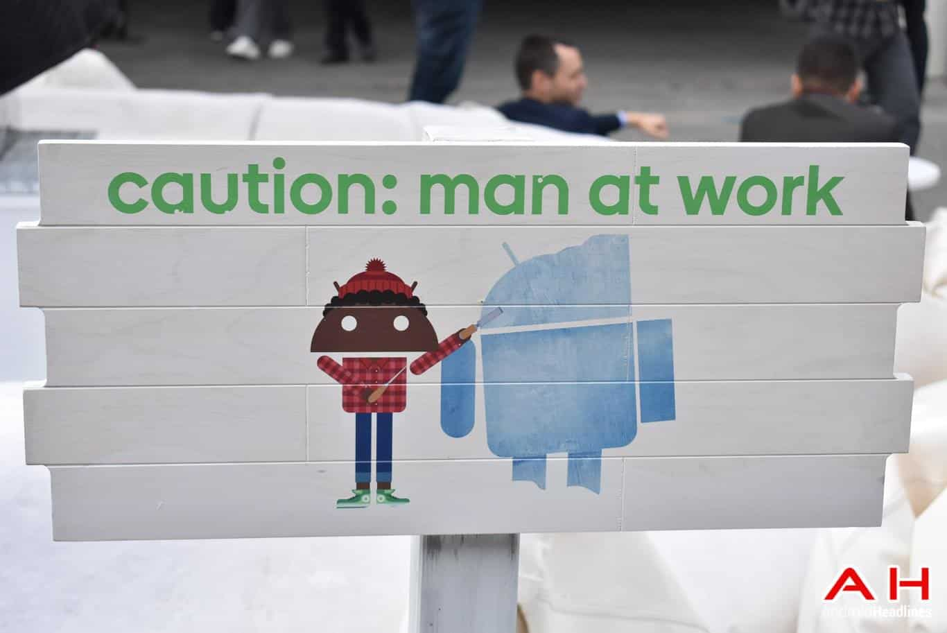 Android Village MWC 2017 AH 24