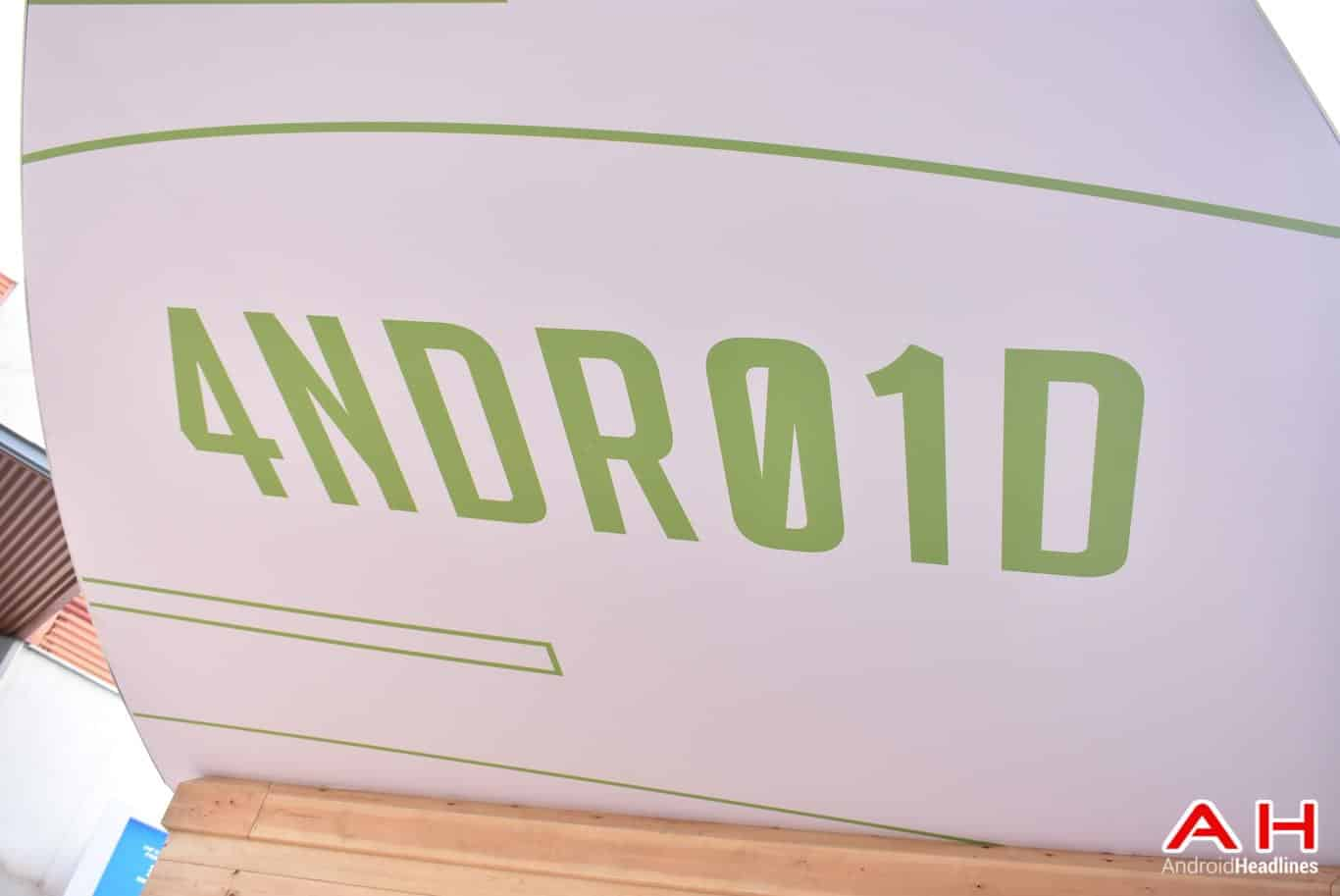 Android Village MWC 2017 AH 31