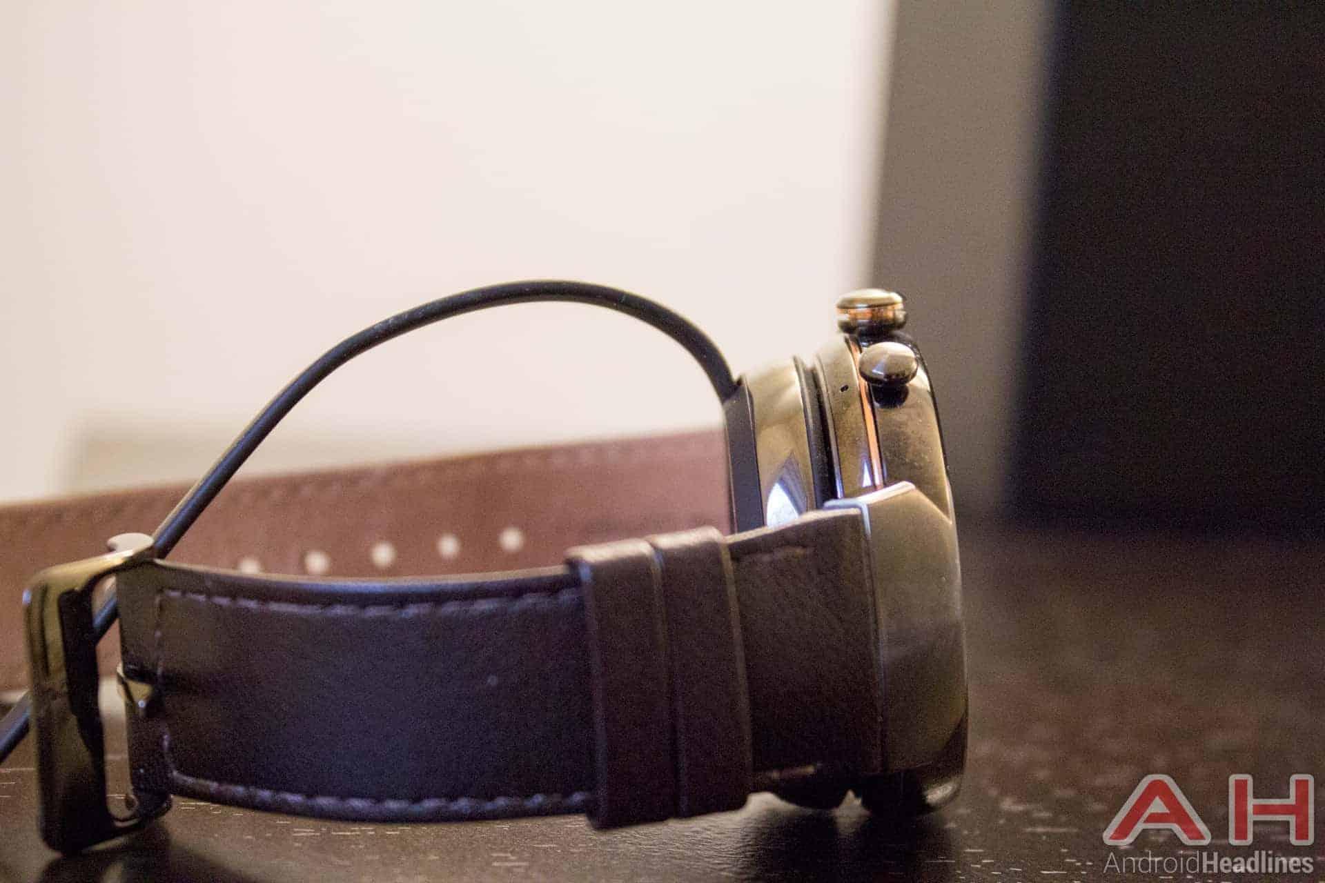 Asus Zenwatch 3 AH NS 12 charging