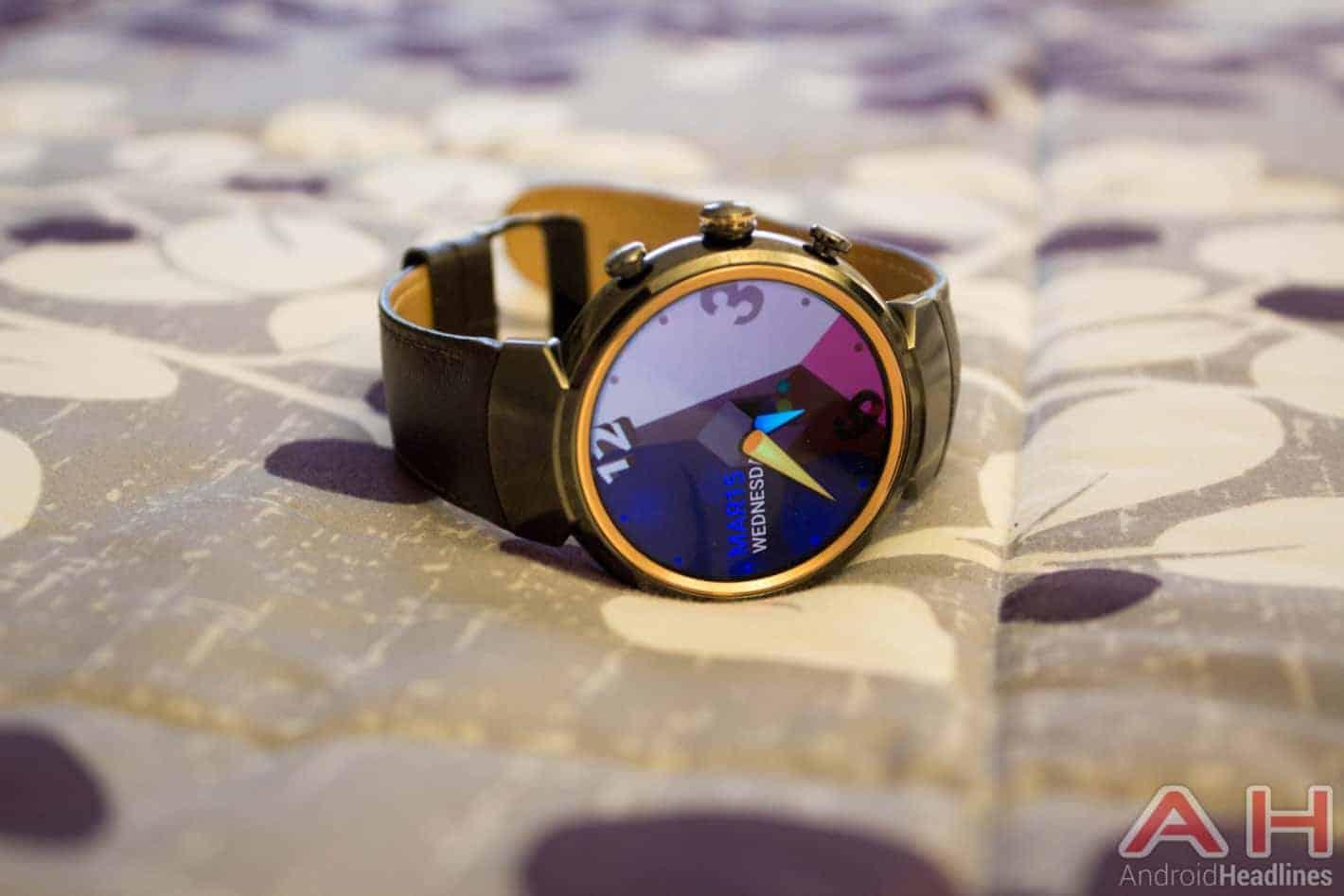 Asus Zenwatch 3 AH NS 14