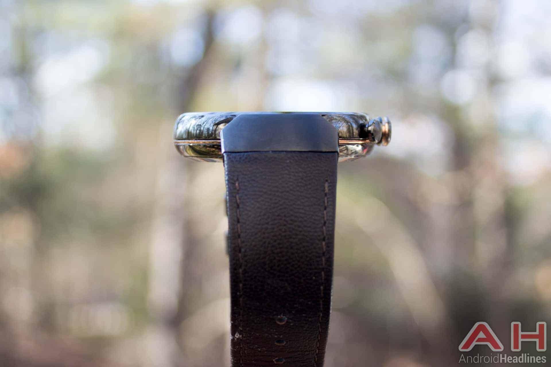 Asus Zenwatch 3 AH NS 17