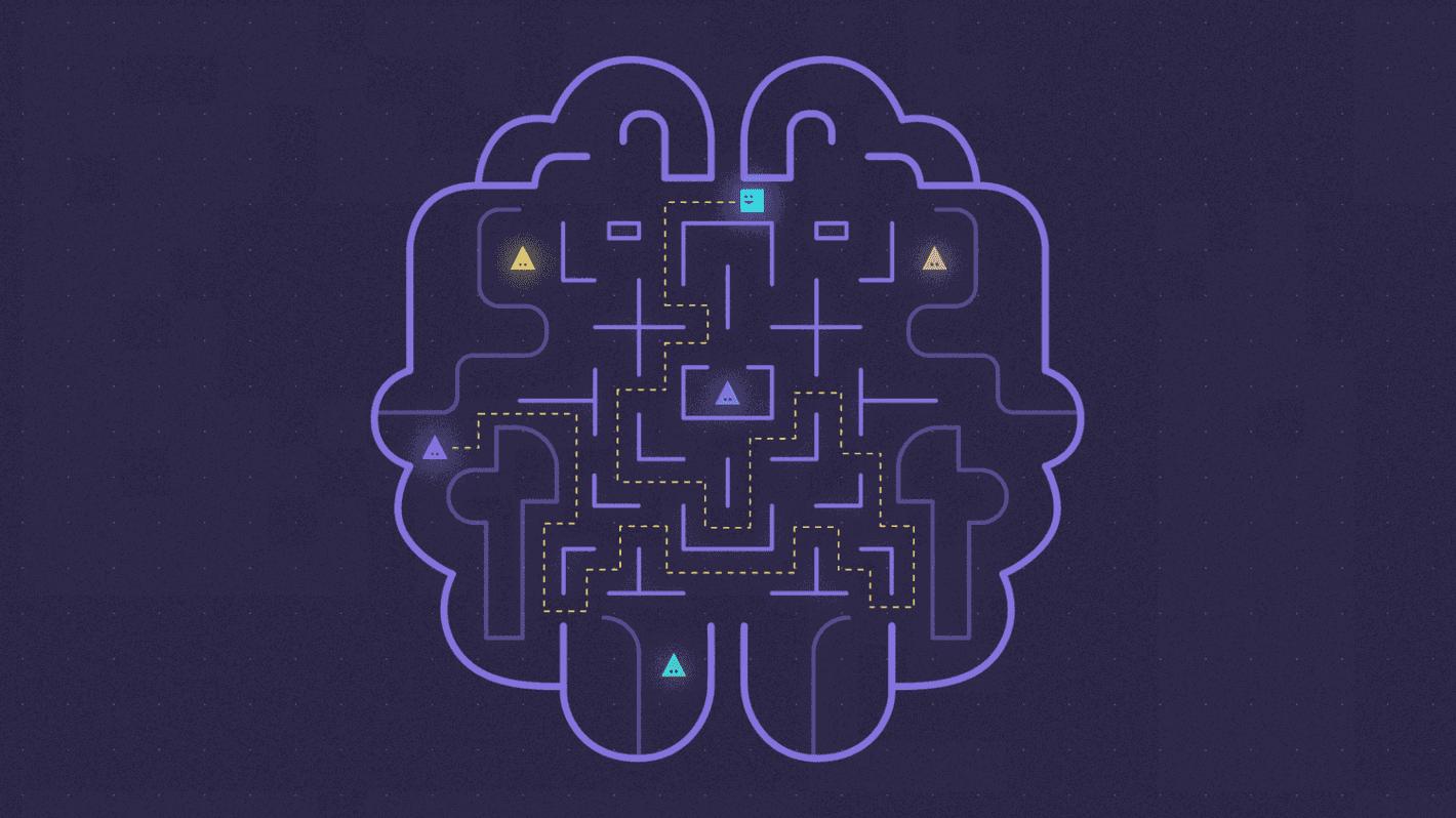 DeepMind Sequential 3