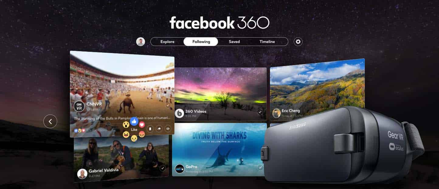 Facebook 360 1
