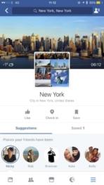 Facebook City Guides 6
