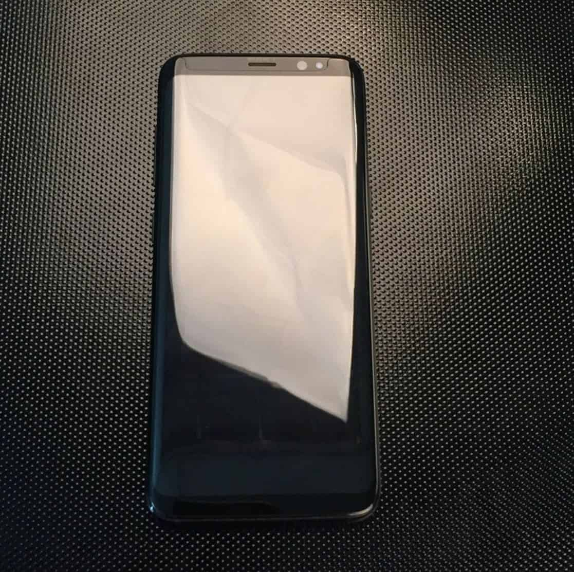 Galaxy S8 New Leak 2