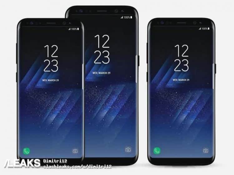 Galaxy S8 Promotional Image Leaks 1