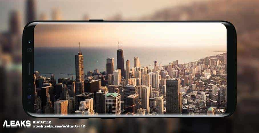 Galaxy S8 Promotional Image Leaks 3