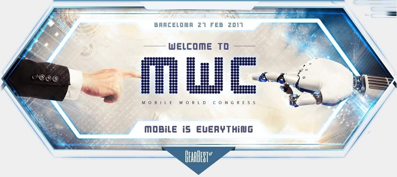 Gearbest MWC Sale 1