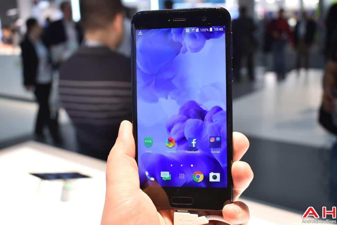 HTC U Play Hands On AH 8