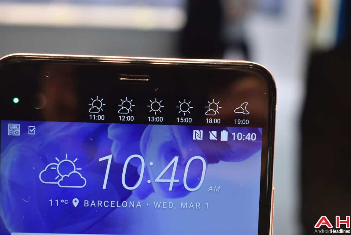 HTC U Ultra Hands On AH 11