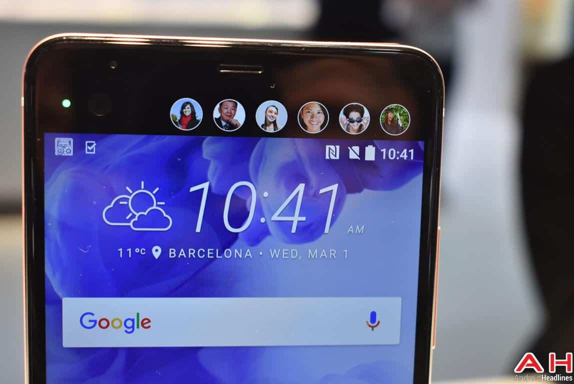 HTC U Ultra Hands On AH 13