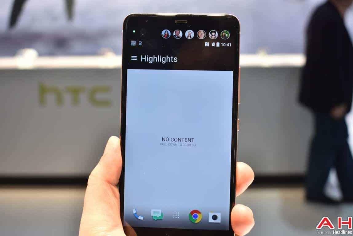 HTC U Ultra Hands On AH 14