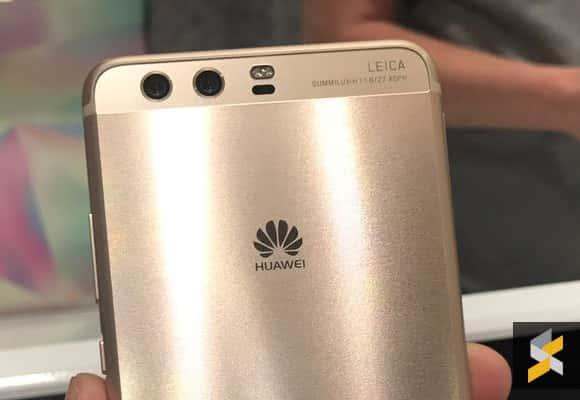 Huawei P10 Lineup Malaysia KK 4