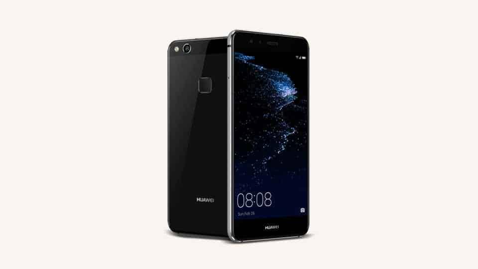 Huawei P10 Lite 5