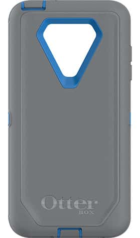 LG G6 OtterBox Defender Series Case 11