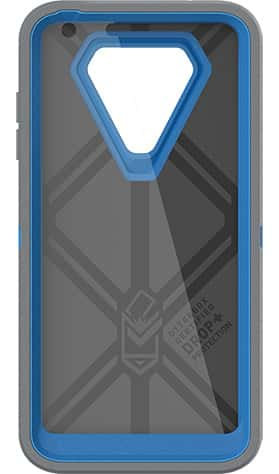 LG G6 OtterBox Defender Series Case 12