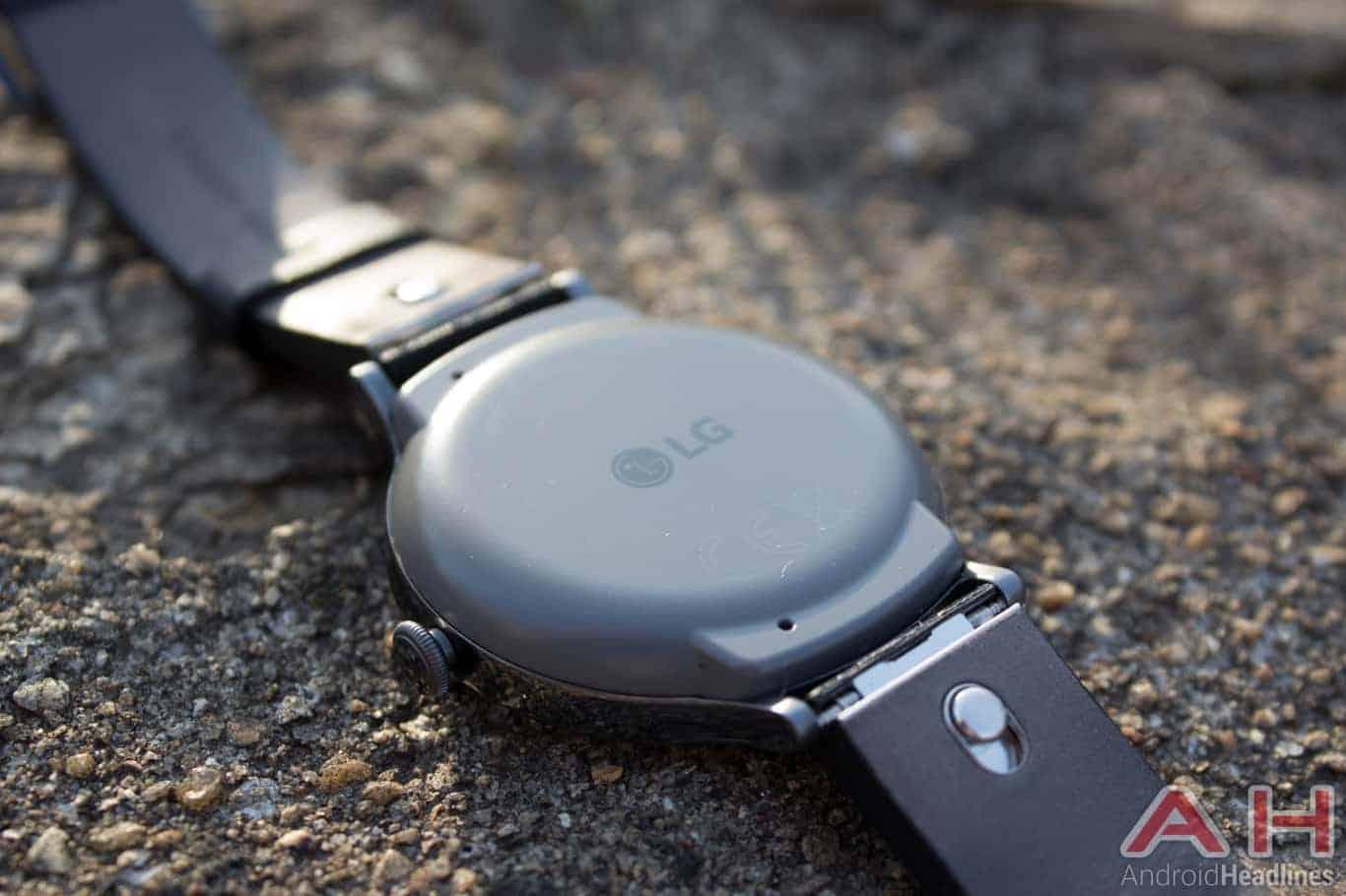 LG Launching New Wear OS Smartwatch (LM-W315) In June
