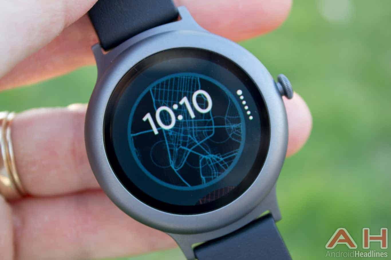 Best Smartwatches Buyers Guide – February 2018