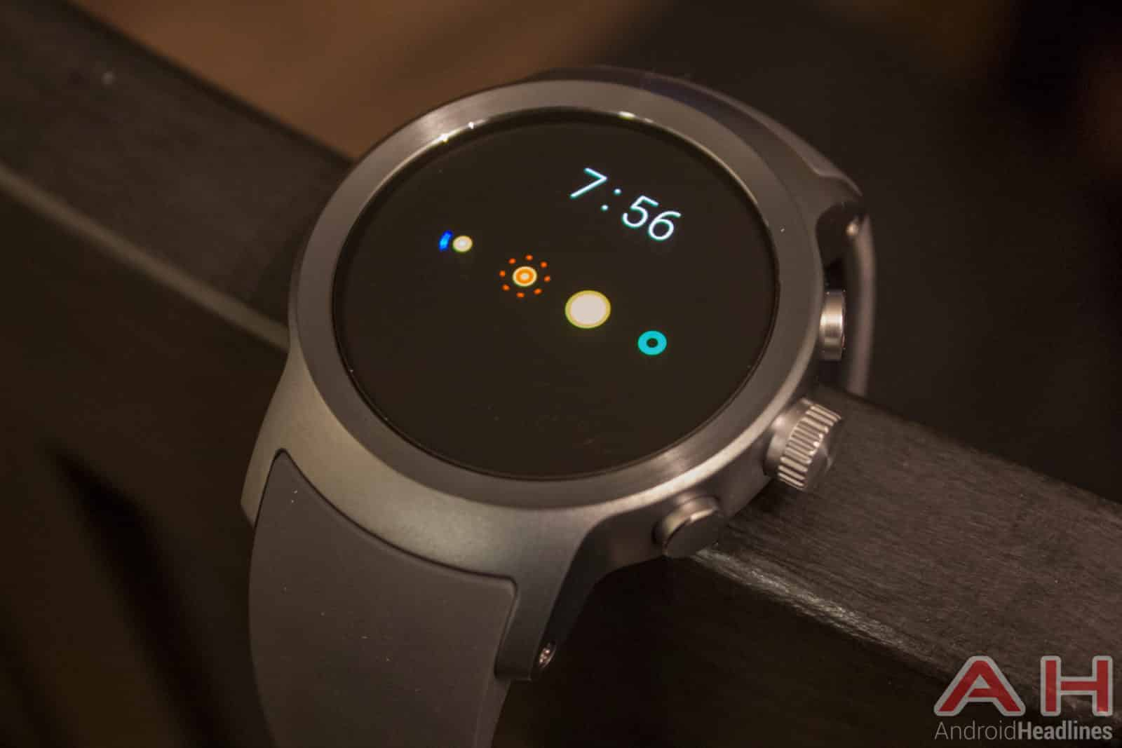 Google Details Every Android Wear Watch Getting Oreo ...