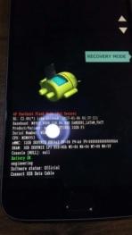 Moto x 2017 Leak 3