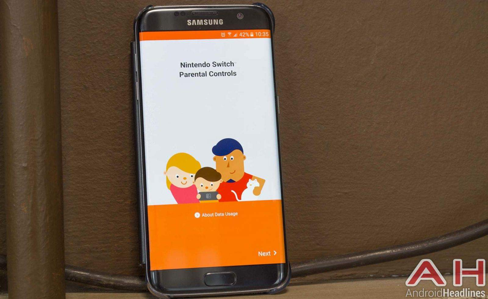 how to put parental controls on youtube app