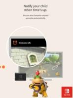 Nintendo Switch Parental Controls Screenshot 7