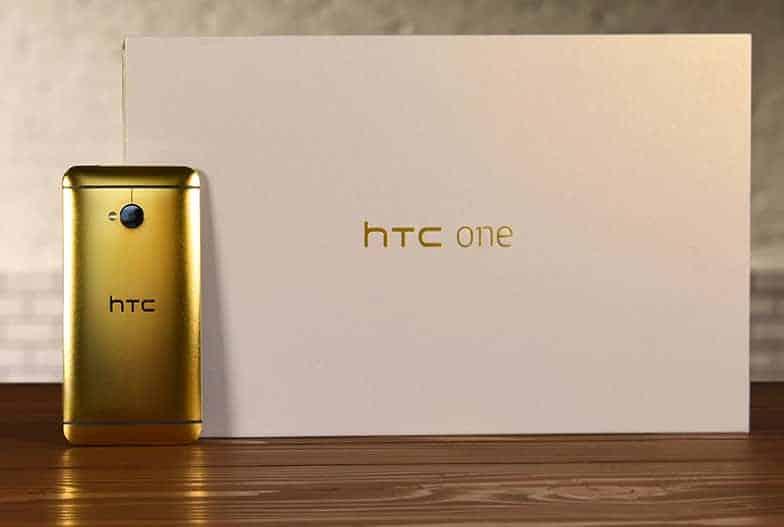 Pot O Gold HTC One M7 1