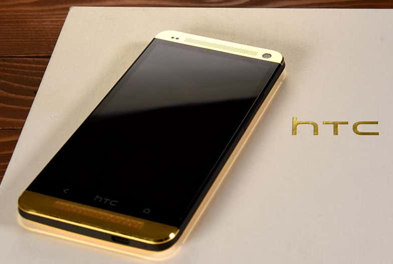 Pot O Gold HTC One M7 2