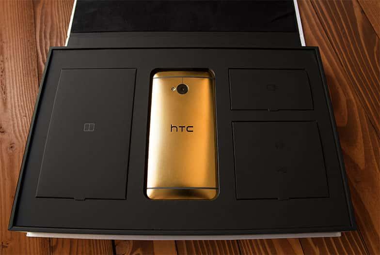 Pot O Gold HTC One M7 3