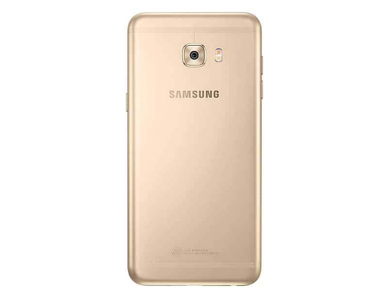 Samsung Galaxy C5 Pro 2
