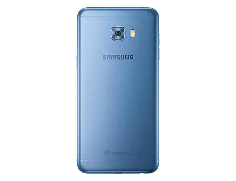 Samsung Galaxy C5 Pro 5